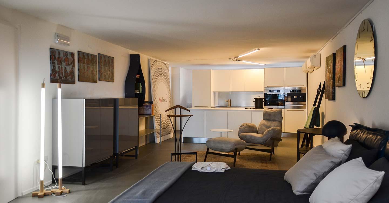 Architetto Bassano Del Grappa haus+ interiors//design//living